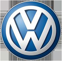 VW Original Logo